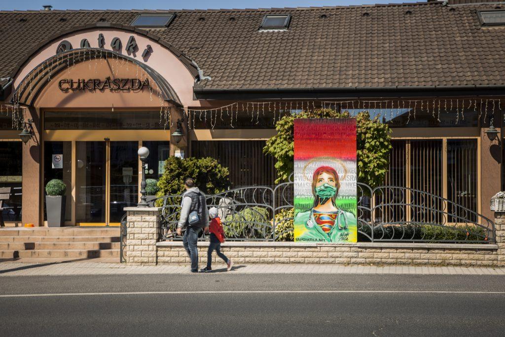 Korona Street Art