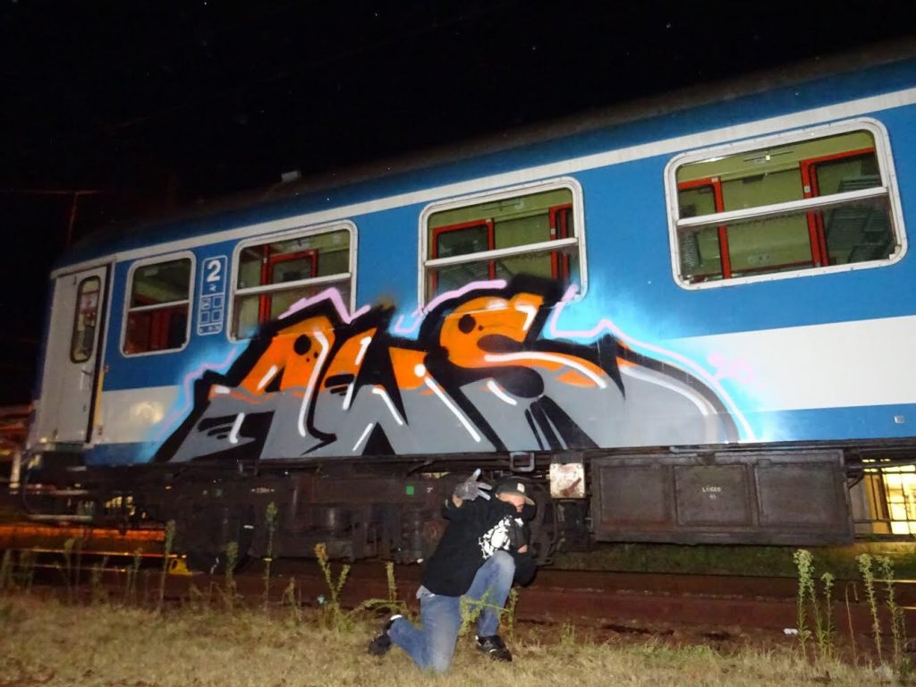 Rubik/AWS