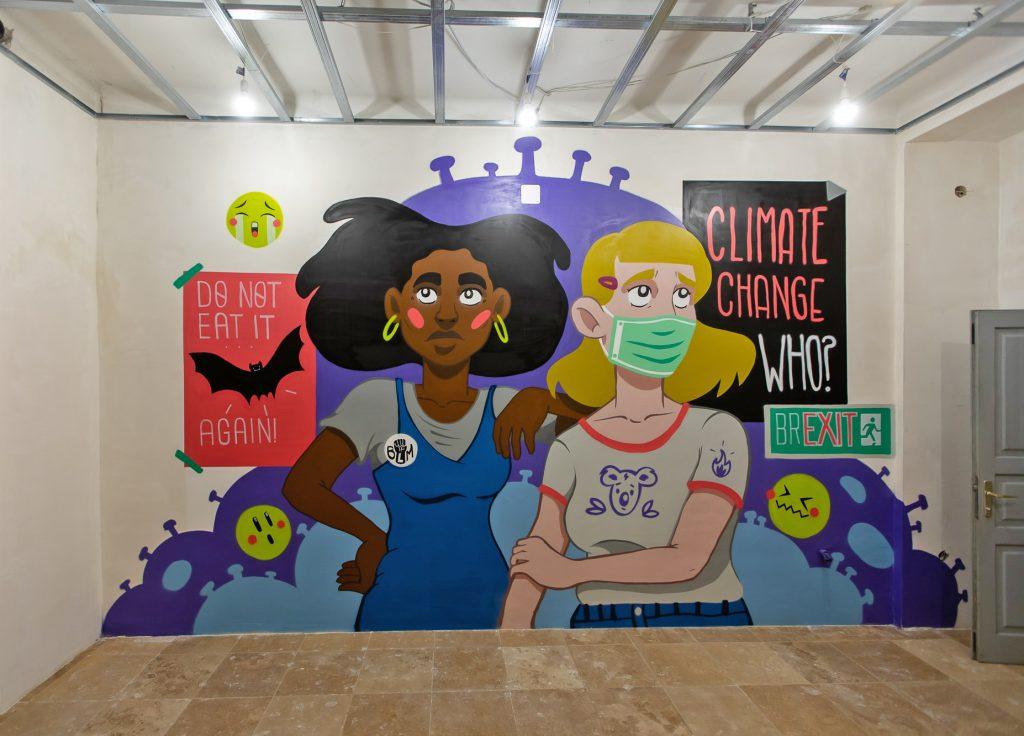 Suzie kiállítás