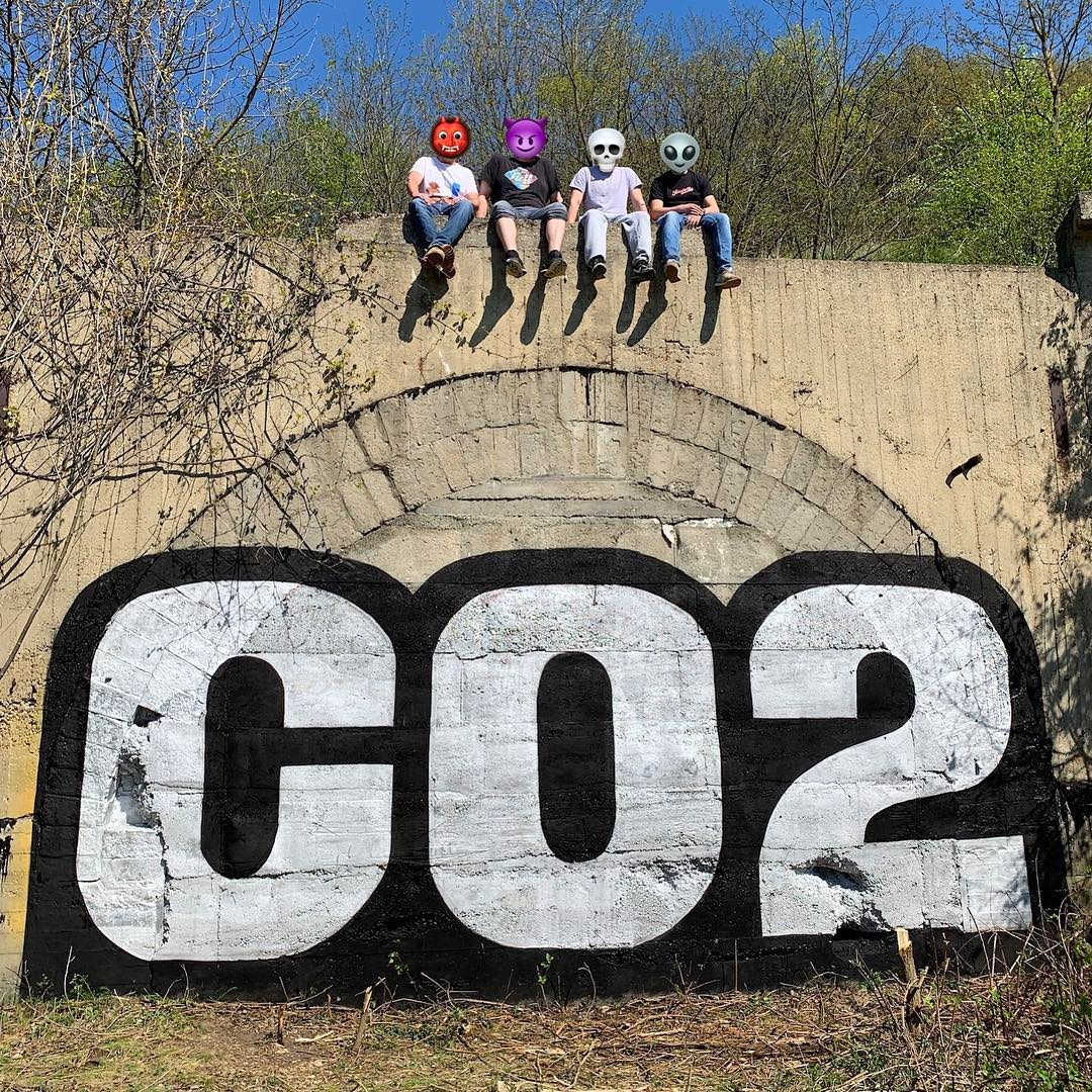 CO2 crew interjú